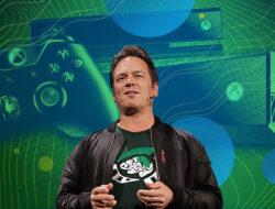 Phil Spencer prend la parole au sujet du report de Halo