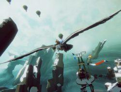 The Falconeer sortira au lancement de la Xbox Series X