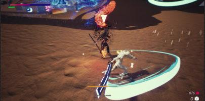 Moonray-Gameplay