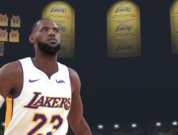 NBA 2K21 – 2K Games s'exprime sur les publicités au visionnage obligatoire
