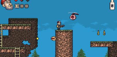 Rusty-Gun-Gameplay