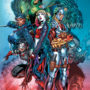 Rocksteady officialise enfin Suicide Squad !
