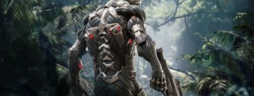 Test – Crysis Remastered, Nomad en RTT