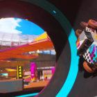 DIRT 5 – Playgrounds : bienvenue dans l'arène
