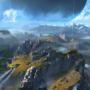Halo Infinite précise son monde ouvert