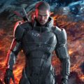 L'édition légendaire de Mass Effect listée au 12 mars 2021
