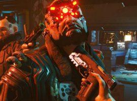 Test – Cyberpunk 2077, c'est beau une ville la nuit