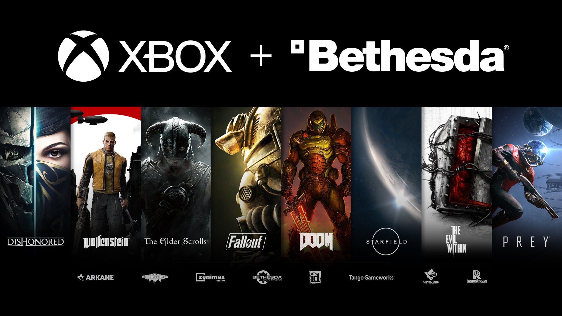 Bethesda-Xbox