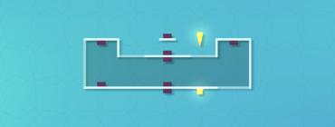 Test – Deleveled, ou le jeu de plateforme sans touche de saut