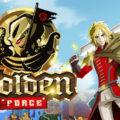 Golden-force-title-screen
