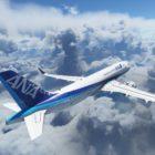 Atterrissage sur Xbox Series X|S pour Microsoft Flight Simulator à l'été 2021