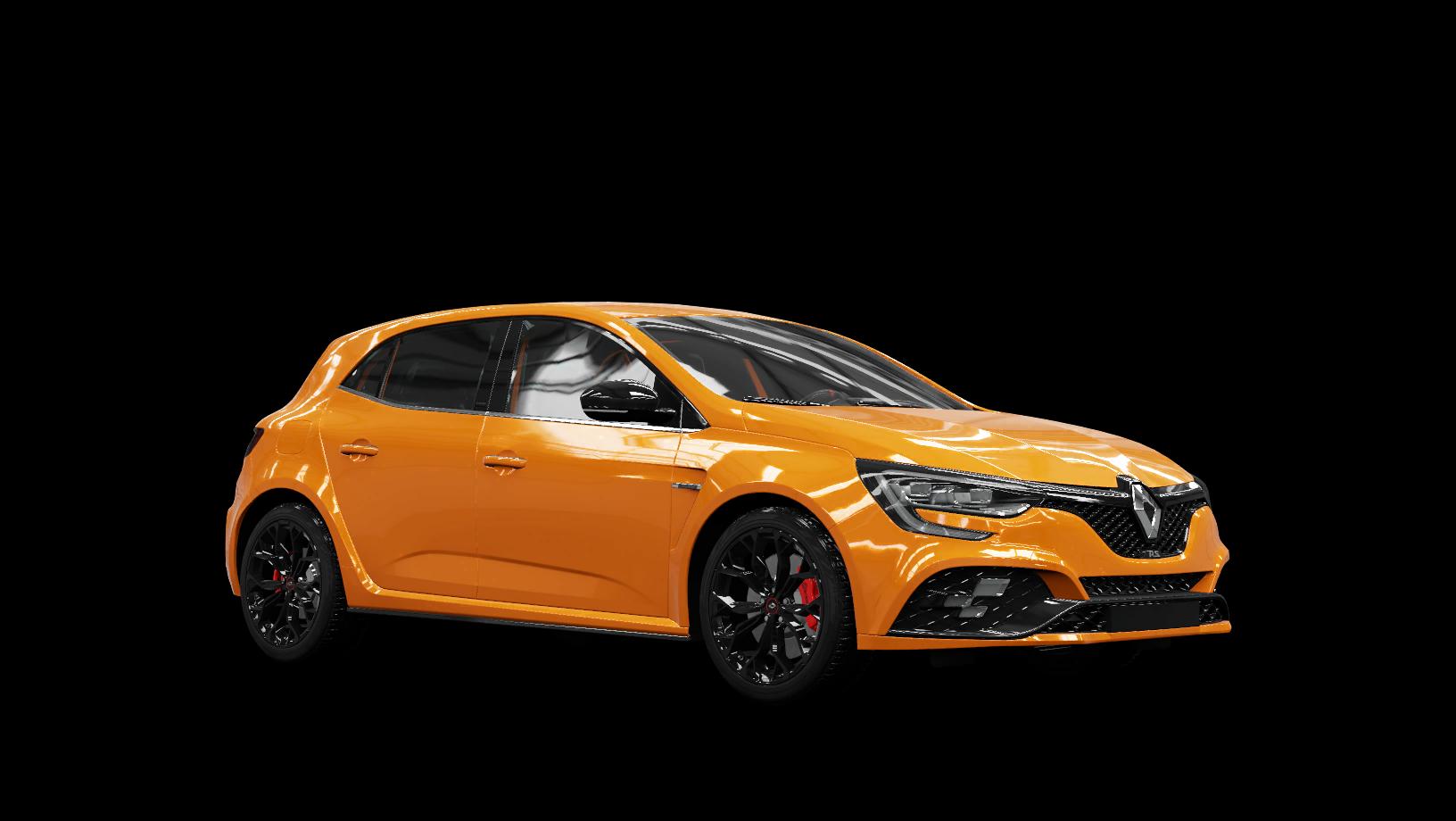 Forza-Horizon-4-Renault-Megane-RS-2018