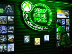 Xbox-Game-Pass-Stand-Présentation