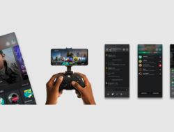Xbox-app-beta