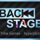 Backstage #2 : entretien avec Charles McGregor (Hyperdot)
