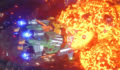 rebel-galaxy-outlaw-vaisseau-explosion
