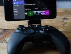 iOS : bientôt la possibilité de jouer en streaming