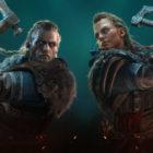 Assassin's Creed Valhalla vous permettra de choisir une femme, un homme ou les deux !