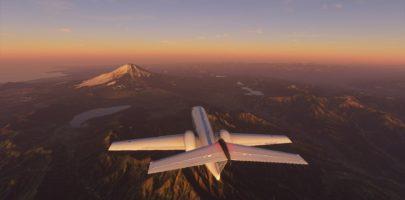 Test – Microsoft Flight Simulator, bien plus qu'une vitrine technologique
