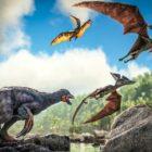 Ark : Survival Evolved – Optimisé pour Xbox Series X et Comparatif Xbox One