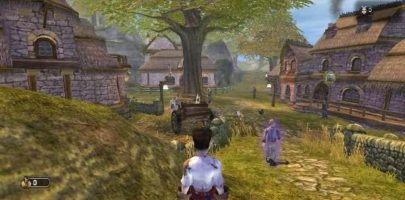 Fable-2004-Gameplay