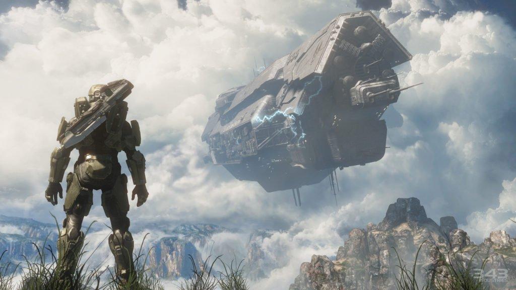 Halo4-Artwork