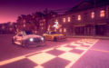 Test – Inertial Drift, la version jeu vidéo de Initial D