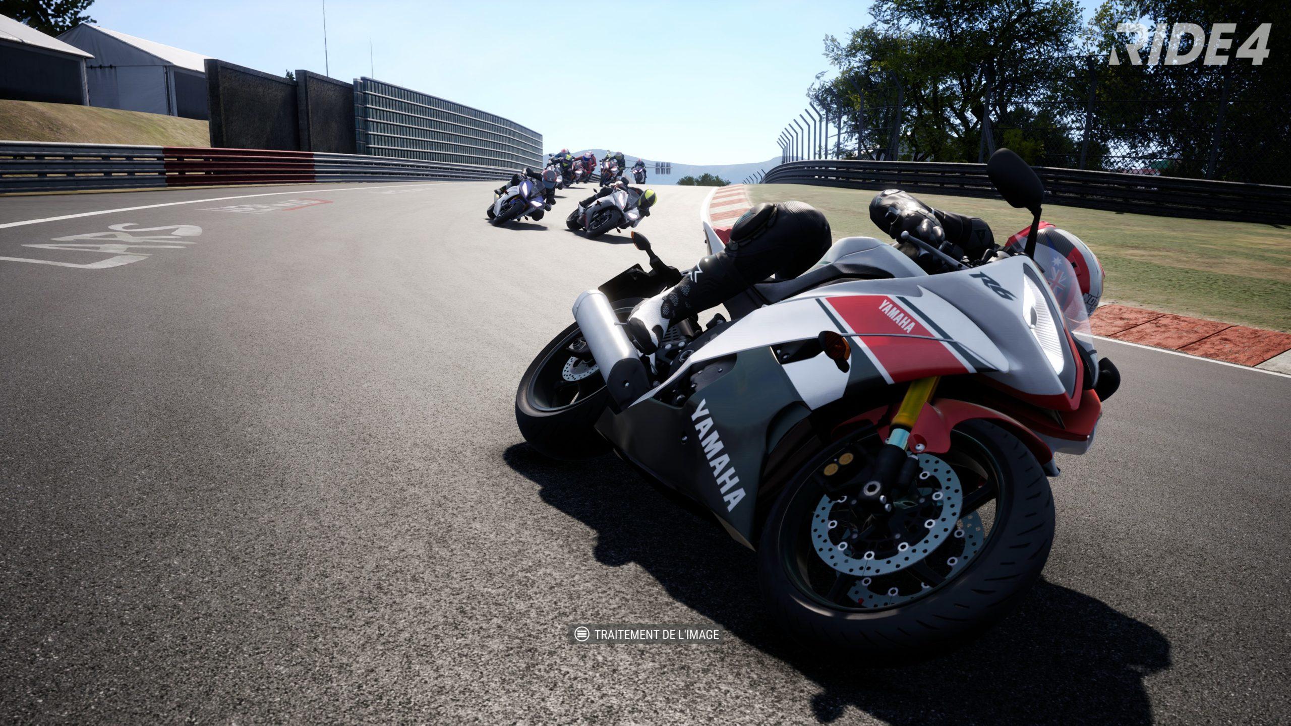 RIDE-4-Course-Nurburgring