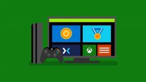 Rewards-Application-Xbox