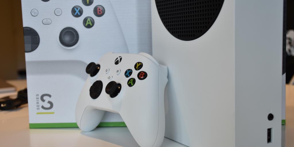 Unboxing_XboxSeriesS_8