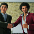 Yakuza : Like a Dragon – paré pour la next-gen