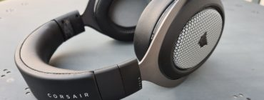 Avis – Corsair HS75 XB Wireless, sobriété, classe et efficacité