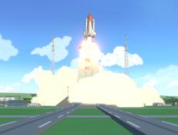 Mars Horizon se prépare au décollage prévu pour le 17 novembre prochain
