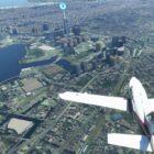 """Microsoft Flight Simulator – le DLC """"Top Gun Maverick"""" repoussé avec la sortie du film"""