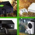 Xbox-quatre-generations