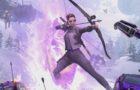 Marvel's Avengers accueillera Kate Bishop dès le 8 decembre