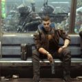 Un pack Cyberpunk 2077/Xbox Series X aperçu en Pologne