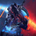Shepard revient sur le devant de la scène l'année prochaine avec Mass Effect Legendary Edition