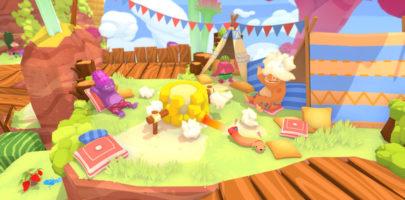 Phogs-Gameplay