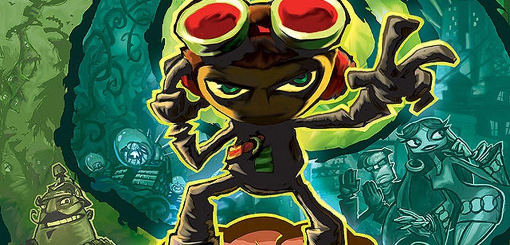 Psychonauts-Xbox