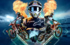 Monster Energy Supercross 4 annoncé sur Xbox One et Series X|S