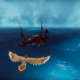 The Falconeer – Le Kraken va faire son apparition dans une mise à jour gratuite