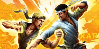Test – Cobra Kai : The Karate Kid Saga Continues – l'équilibre est la clef