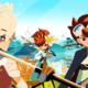 Cris Tales présente son gameplay en vidéo