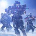 Destiny 2 et Prime Gaming vous offrent des packs d'équipement