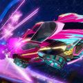 Rocket League – Le nouveau Frosty Fest est arrivé