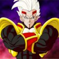 Dragon Ball FighterZ - Super Baby 2