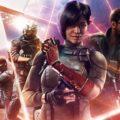 Rainbow Six Siege, optimisation Series X|S et opération Neon Dawn disponibles