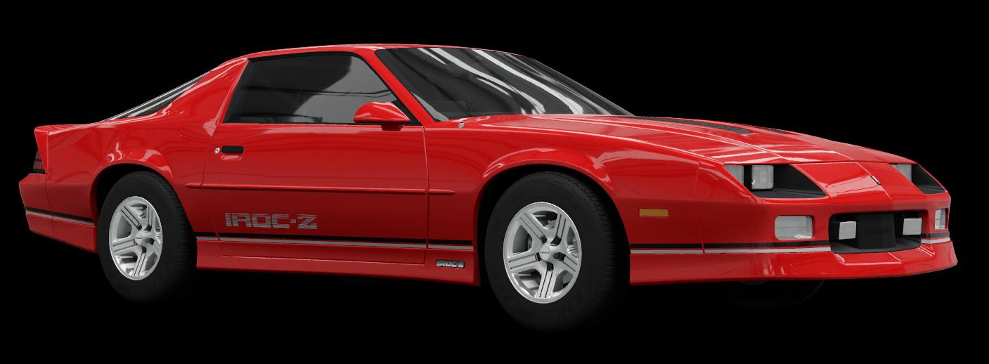 Forza-Horizon-4-Chevrolet-Camaro-Iroc-Z