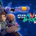 Gravity Heroes sera disponible le 22 janvier